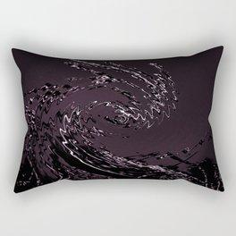 Corn abstraction Rectangular Pillow
