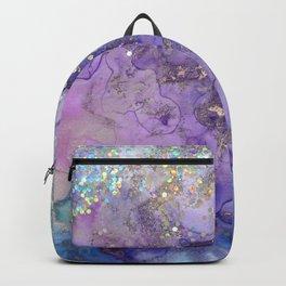 Watercolor Magic Backpack