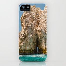 Cabo San Lucas XIII iPhone Case