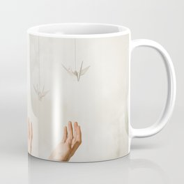 Gold One Coffee Mug