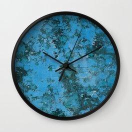 Abstract No. 276 Wall Clock