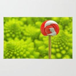 Romanesco Lollipop Rug