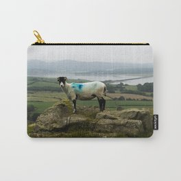 Ulverston Ram Carry-All Pouch