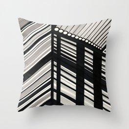 DK-137 (2010) Throw Pillow