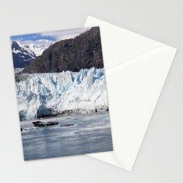 Alaska Glaciers Stationery Cards