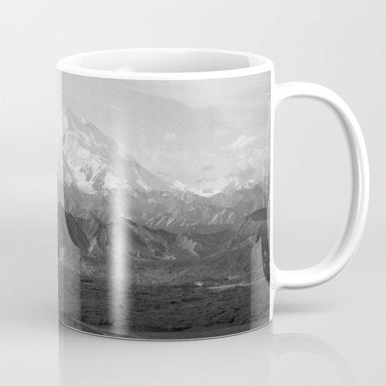 Mt McKinley by kevinruss