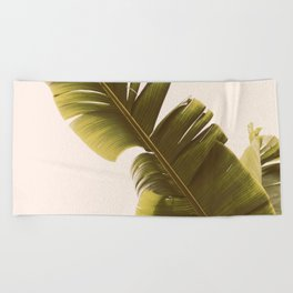 Heredity Beach Towel