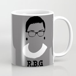 RBG Coffee Mug