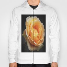 Yellow rose Hoody