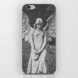 Angel no. 2 iPhone Skin