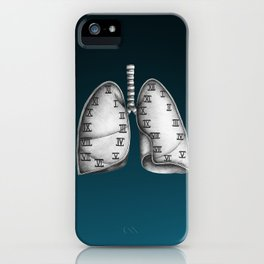 We'll have a sidebar only if the jury allows it iPhone Case