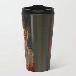 Anastasia Steele Travel Mug