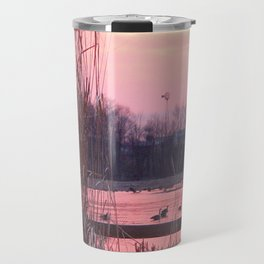Dawn 1 Travel Mug