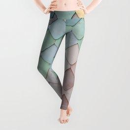 Urban Mosaic Leggings