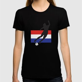 Netherlands - WWC T-shirt