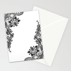 DECOR Stationery Cards