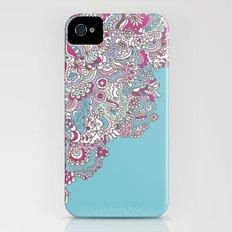 Flower Medley #2 iPhone (4, 4s) Slim Case