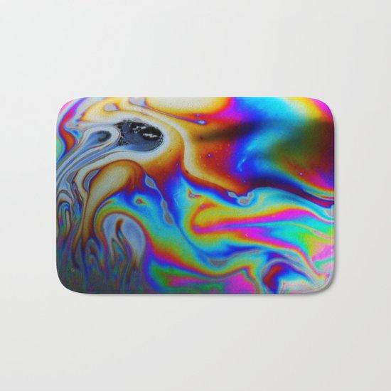 Marbled Granite - Great Colors. Bath Mat