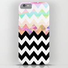 White Magic Slim Case iPhone 6 Plus