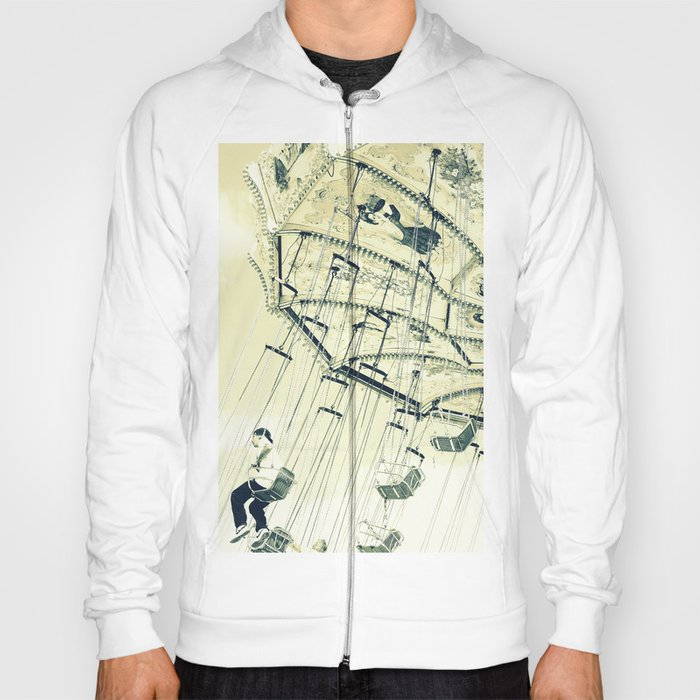 I can touch the sky Hoody