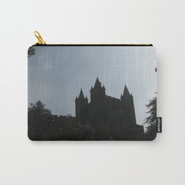medieval castle Carry-All Pouch
