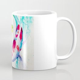 FISH IN THE POND Coffee Mug