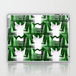 Happy St. Patrick's Day Dance... Laptop & iPad Skin