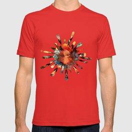 Color Splash 2 T-shirt