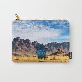 still desert Carry-All Pouch