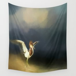 Strut Your Stuff Wall Tapestry
