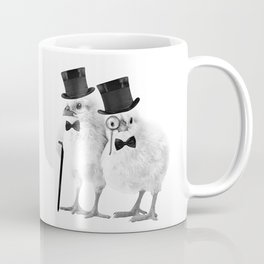 Not CHEEP (Version 2) Coffee Mug
