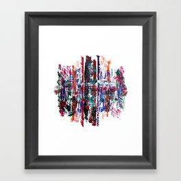 Vividia Framed Art Print