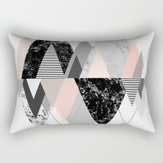 Graphic 117 X Rectangular Pillow