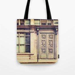 Rue Vivienne Tote Bag