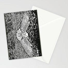 Harbinger Stationery Cards
