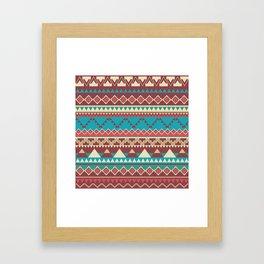 native dream 3 Framed Art Print