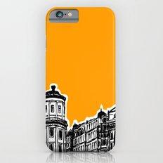 King William IV Street iPhone 6s Slim Case