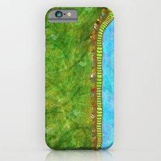 Caterpillar Shoe Fetish iPhone 6s Slim Case