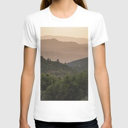 Southern California Wilderness T-shirt