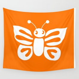 Flyer Wall Tapestry