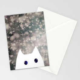 cat-56 Stationery Cards