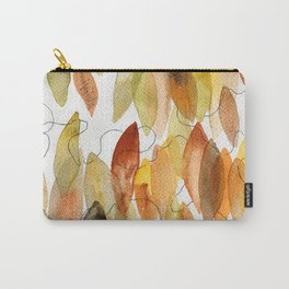 No one's left behind Carry-All Pouch