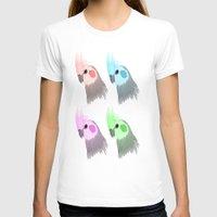 popart T-shirts featuring Popart Birds by TaylorHerman_Art