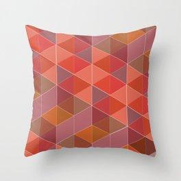 Pattern187 Throw Pillow