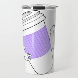 don't spill ! Travel Mug