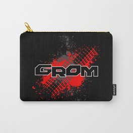 GROM, Red Carry-All Pouch
