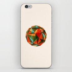 SPHERICOLOUR iPhone & iPod Skin