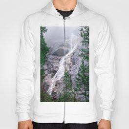 Shannon Falls, Squamish BC II Hoody