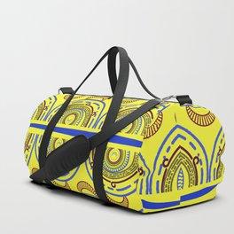 SELF DISCOVERY Duffle Bag