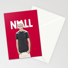 One Direction - Niall Horan Stationery Cards